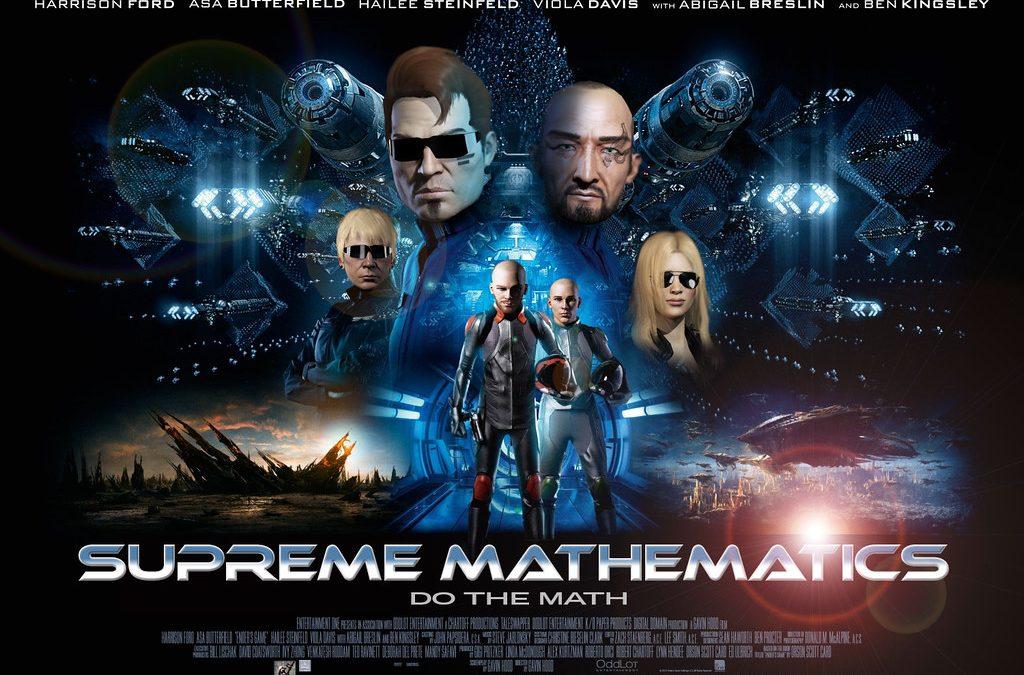 Supreme Mathematics Movie Review
