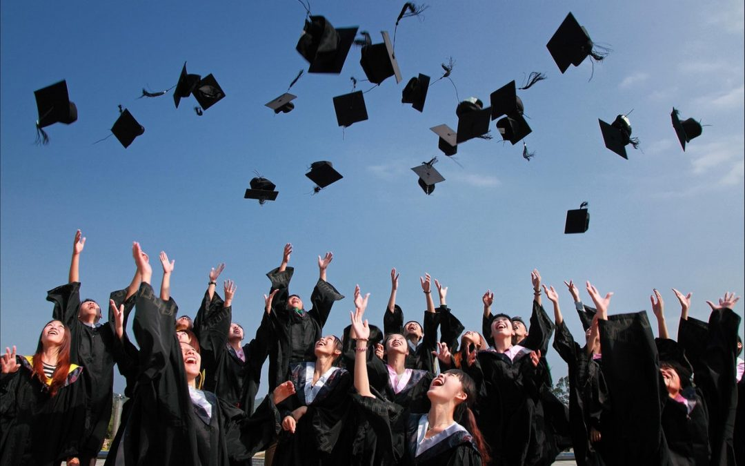 Seven Lessons I've Learned From Graduation
